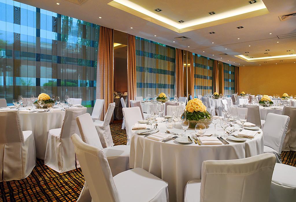 Sheraton Essen Hochzeitslocations Fiylo