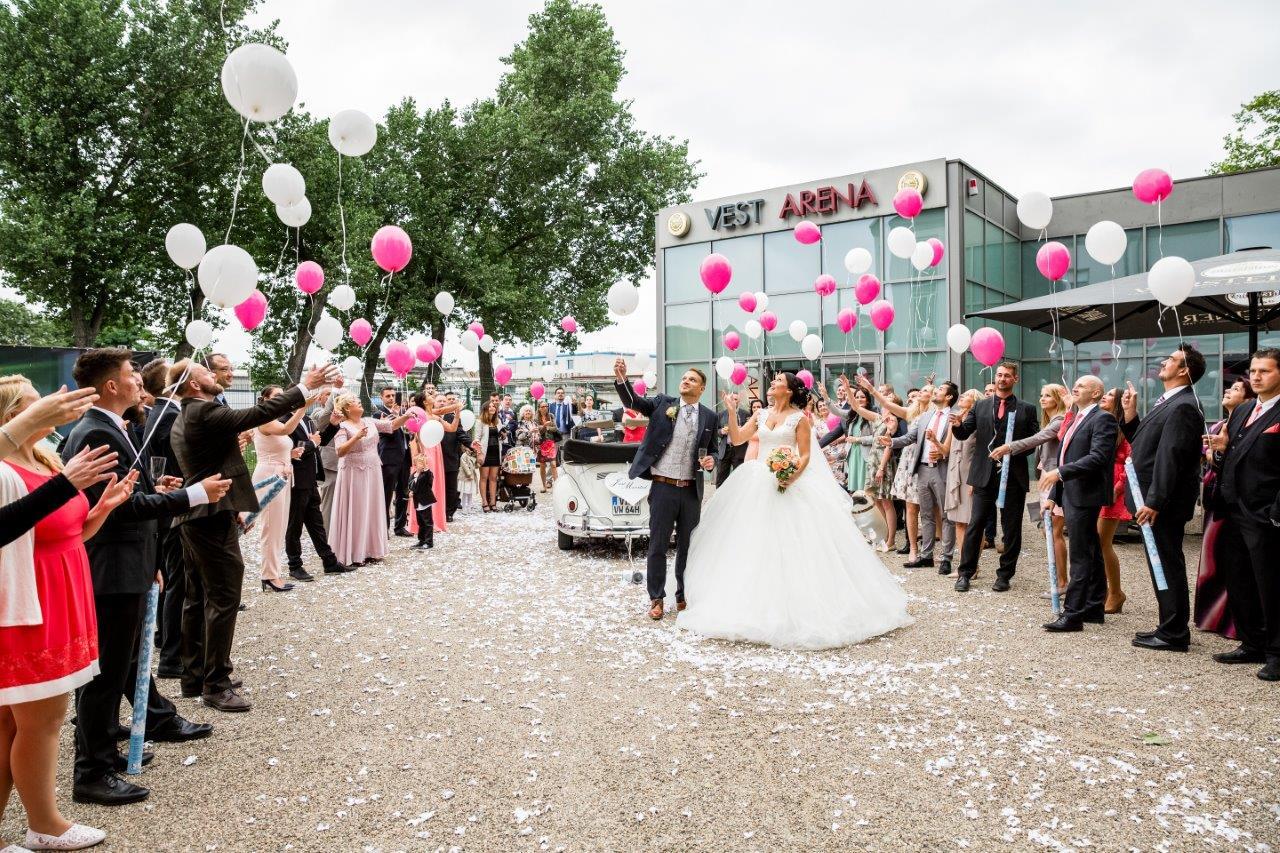 Recklinghausen hochzeitslocation Hochzeit und