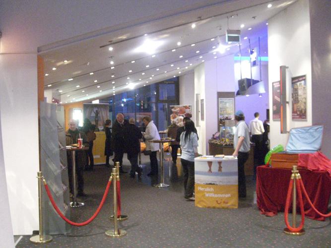 Cinemaxx Möhringen Kinoprogramm