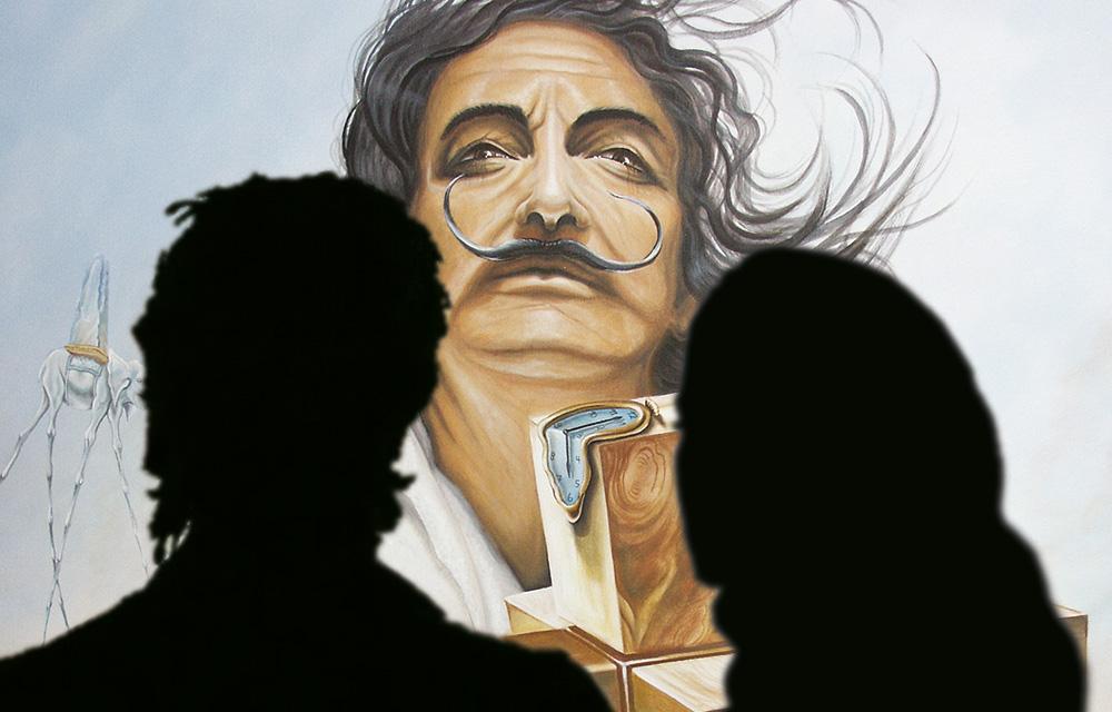 Dalí Berlin