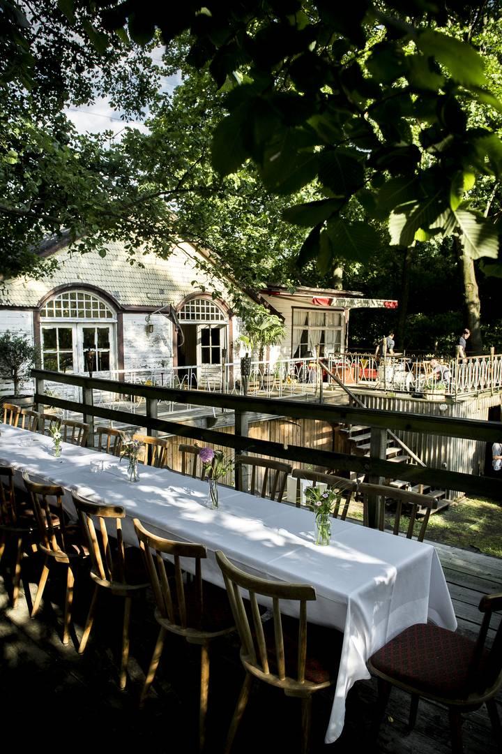 Bootshaus Hochzeit Fiylo