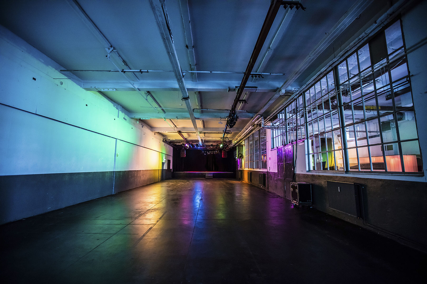 Arena Glashaus Veranstaltung Fiylo
