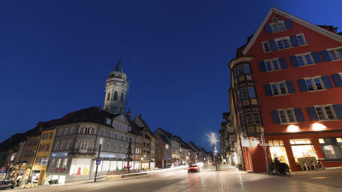 Locations Rottweil