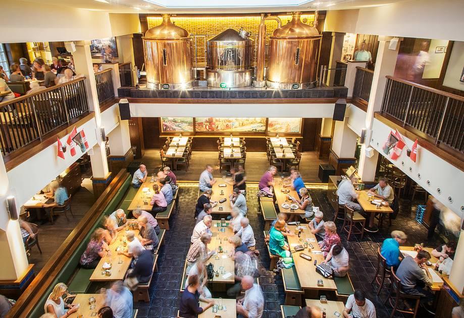 Spanisches Restaurant Lübeck
