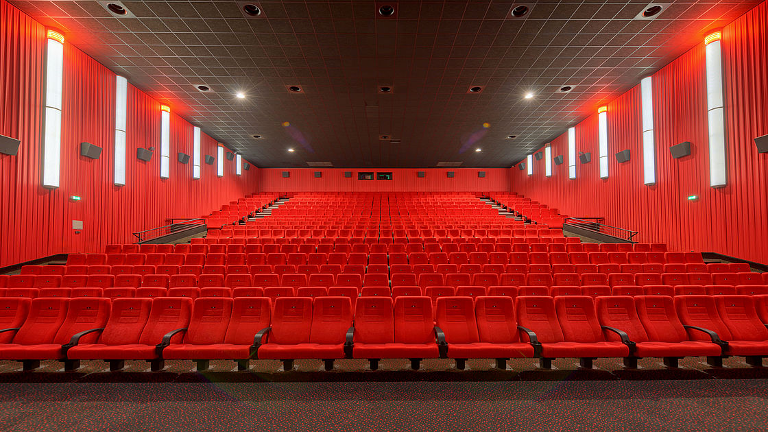 Filmpalast Lübeck