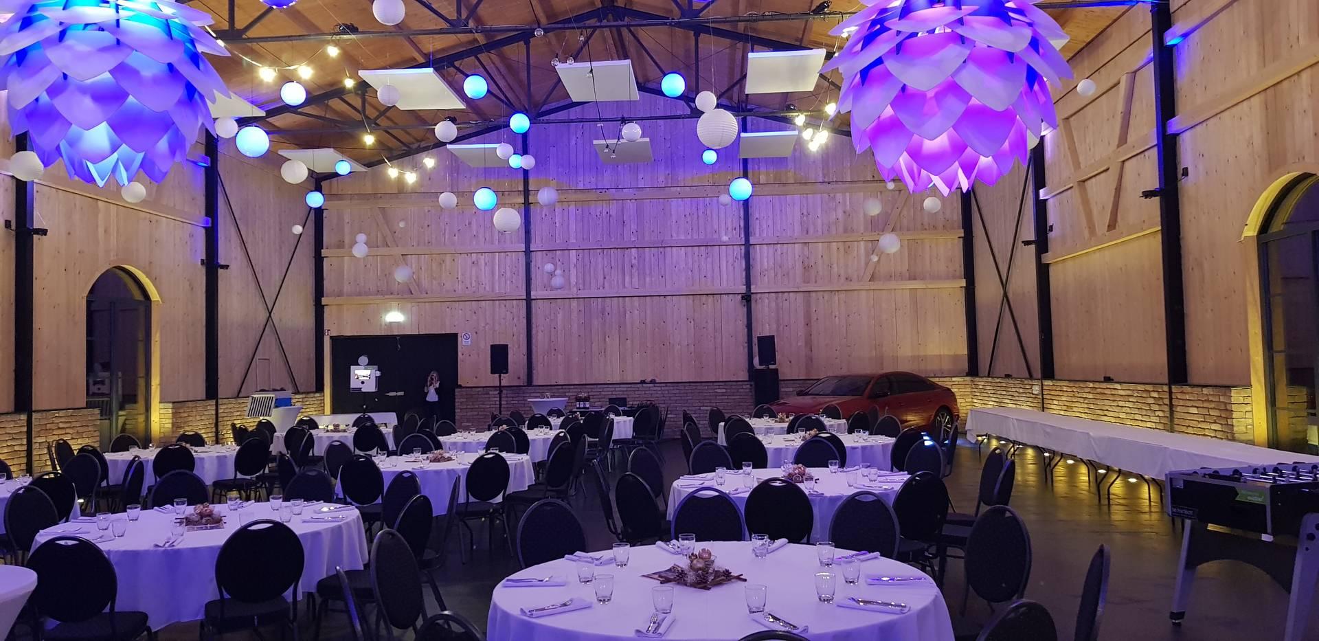 Partyservice Reutlingen Umgebung Culinarium Uwe Forster