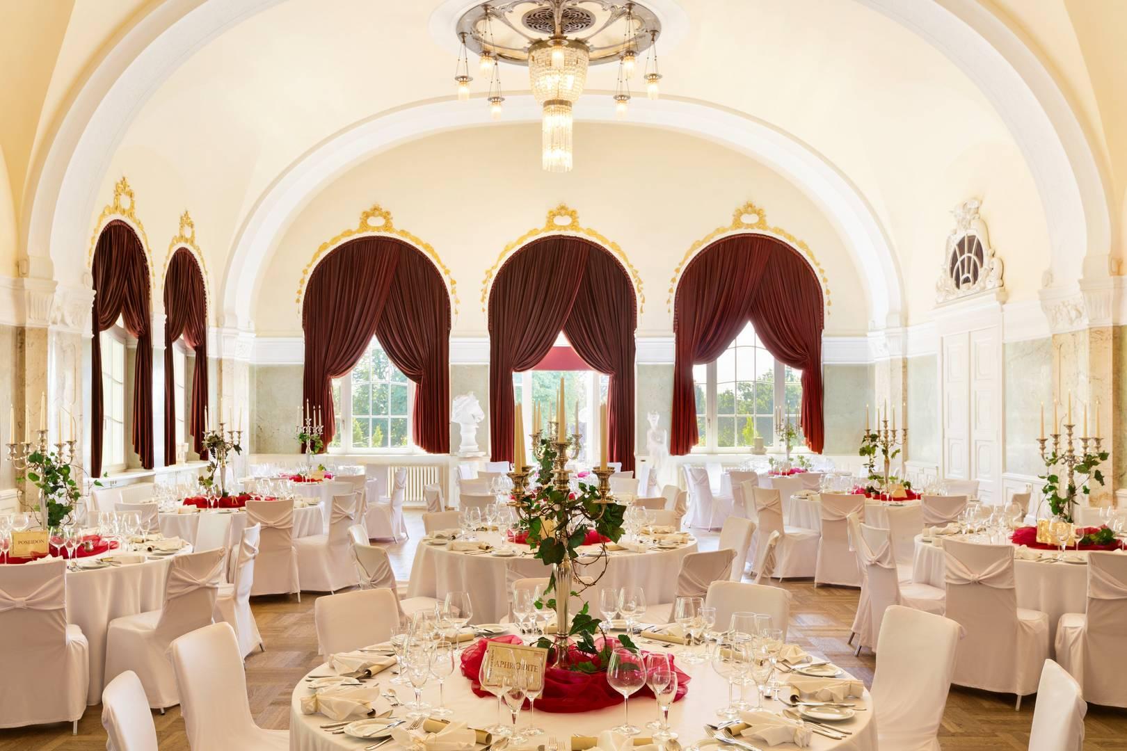 Hochzeitssaal frankfurt Hochzeitslocations in