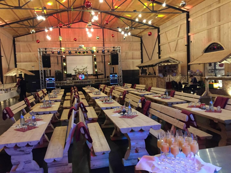Kuchlers Catering Partyservice In Kusterdingen Reutlingen