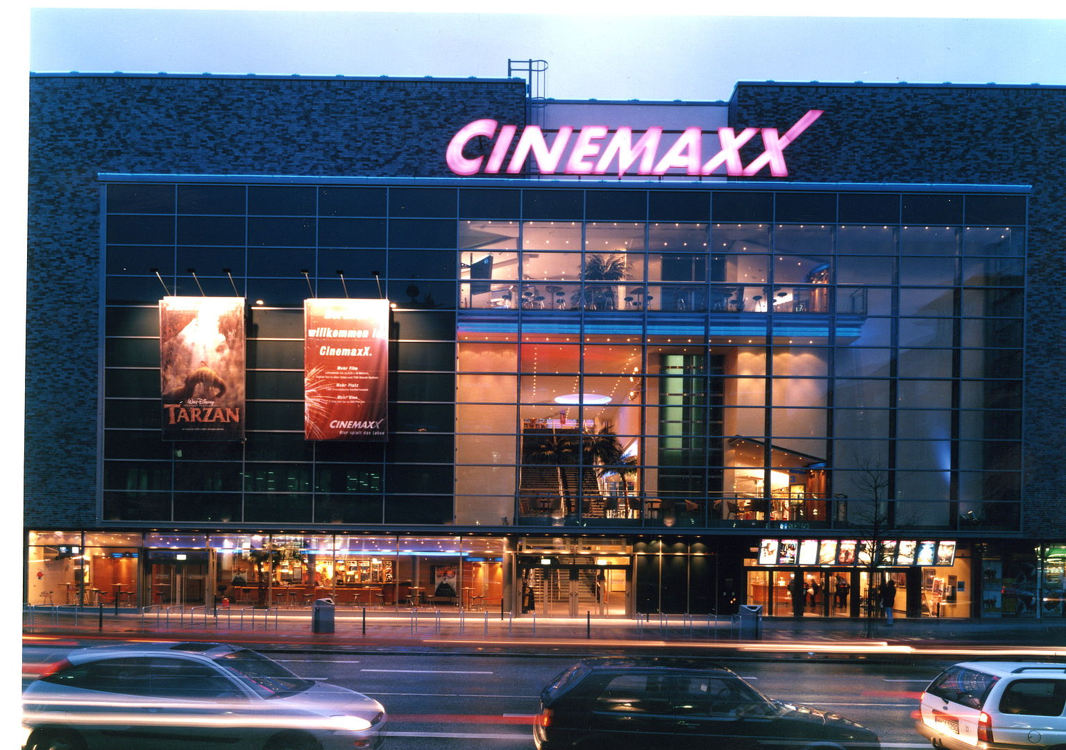 wandsbek cinemaxx