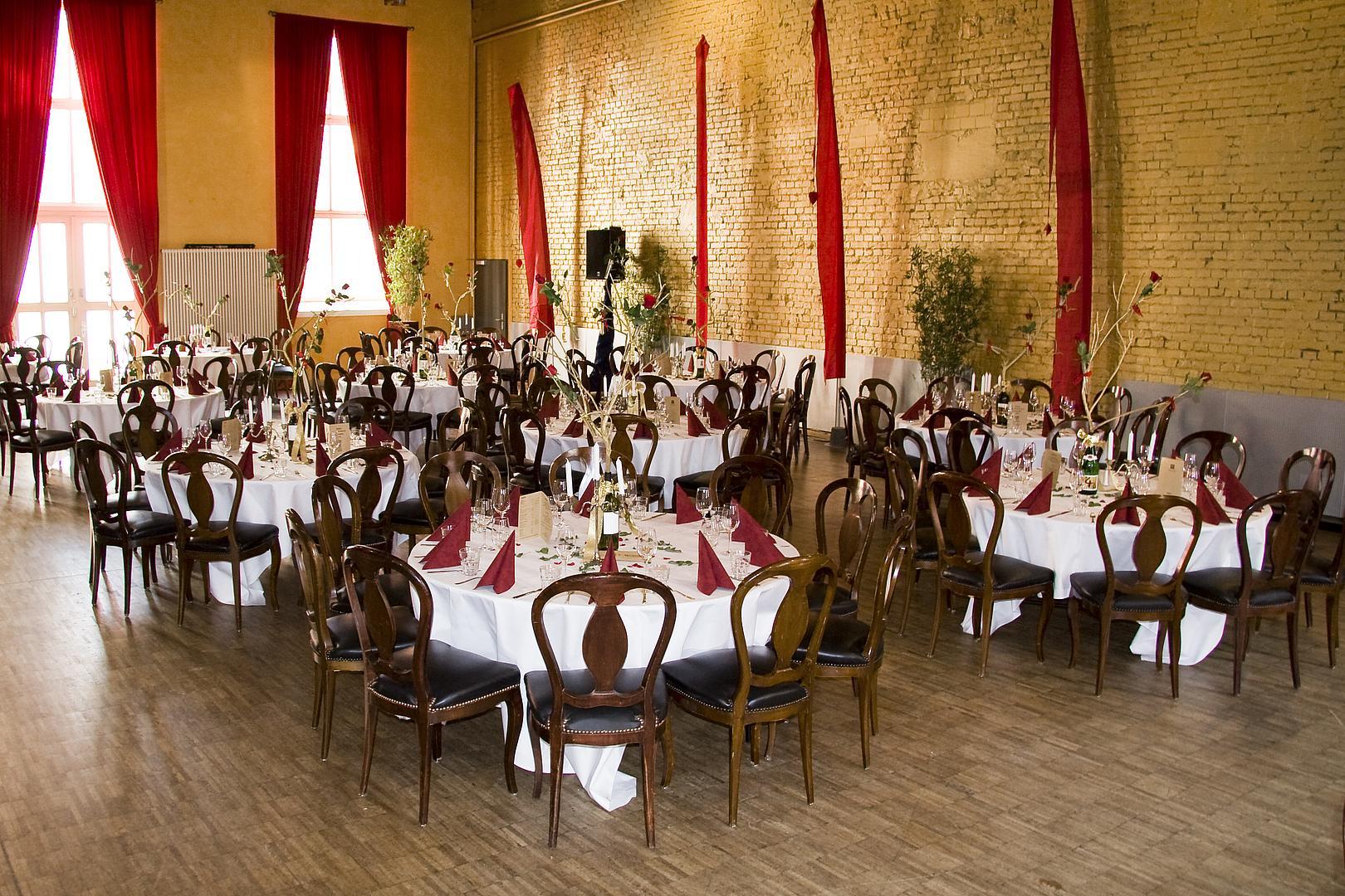 12 Apostel Essen Hochzeit
