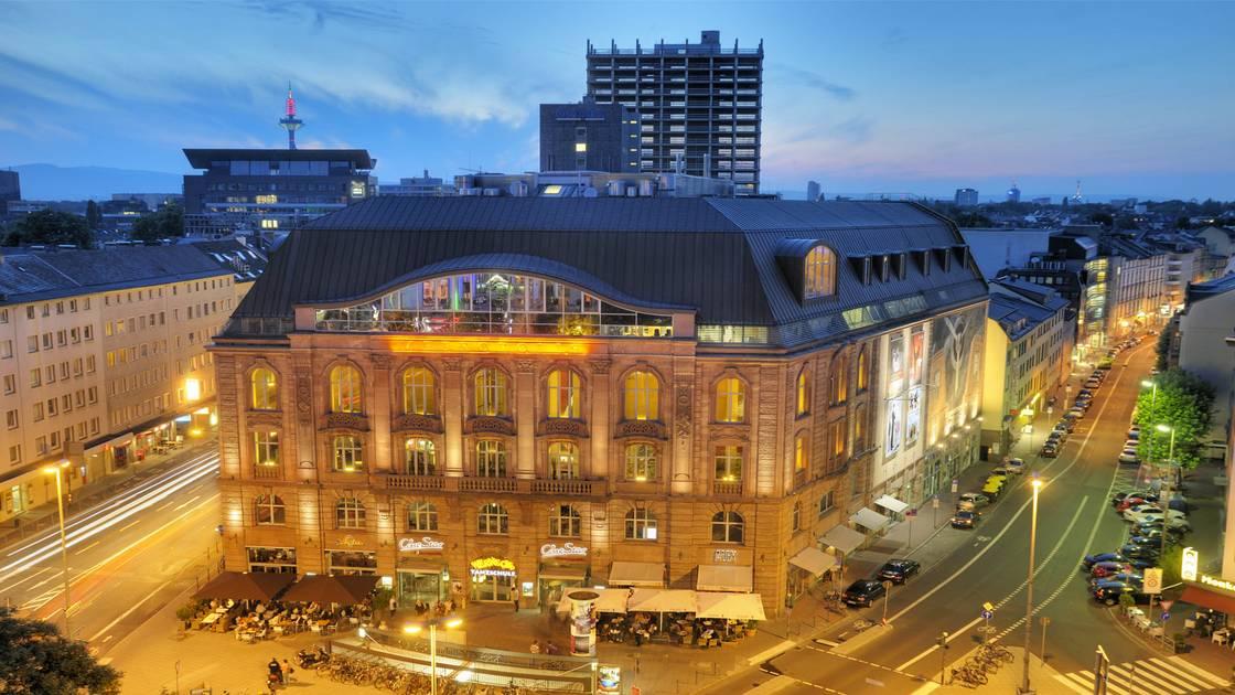 Cinema Metropolis Frankfurt